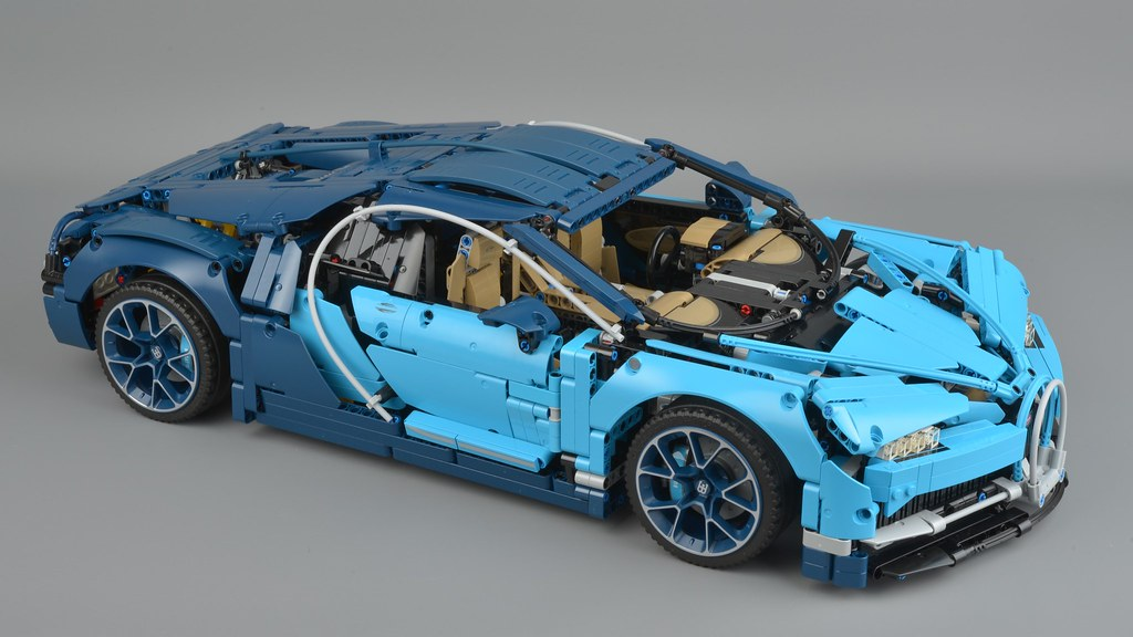 review 42083 bugatti chiron brickset lego set guide and database. Black Bedroom Furniture Sets. Home Design Ideas