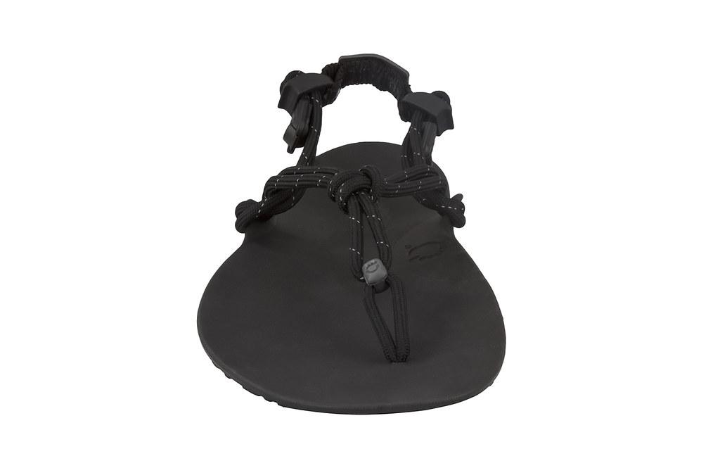 ゼロシューズーXEROShoes ジェネシス ブラック