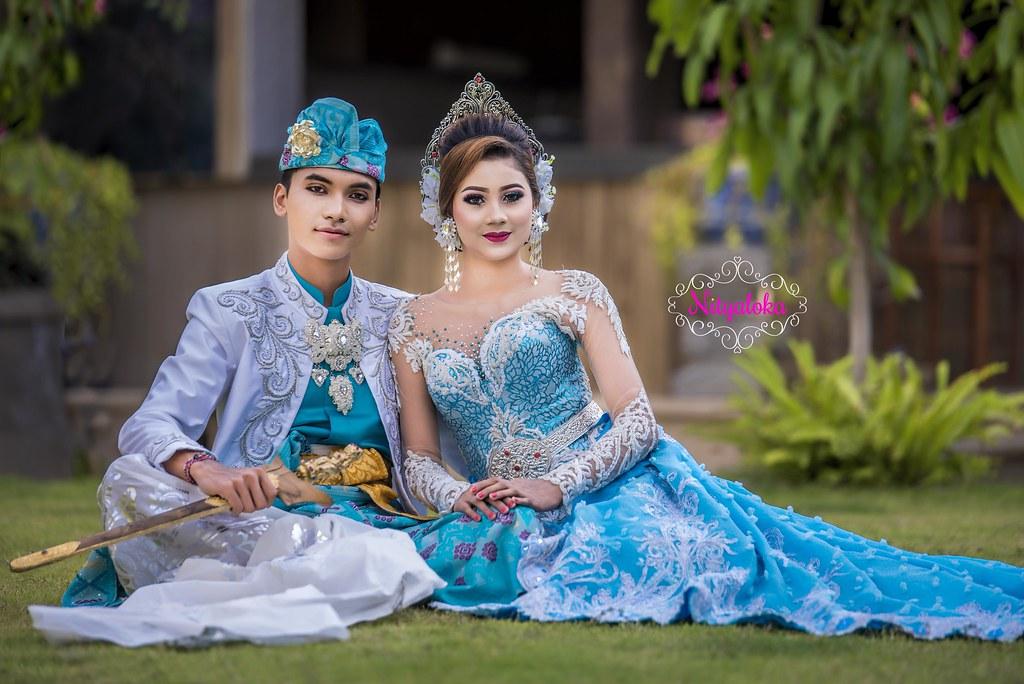 Foto video prewedding bali murah jakarta surabaya medan lengkap rias make up bridal