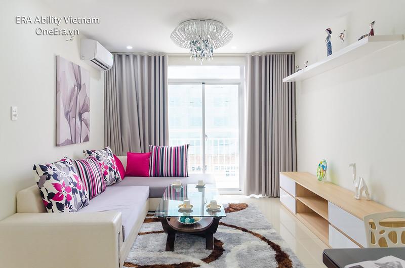 Phòng khách Jovita 3