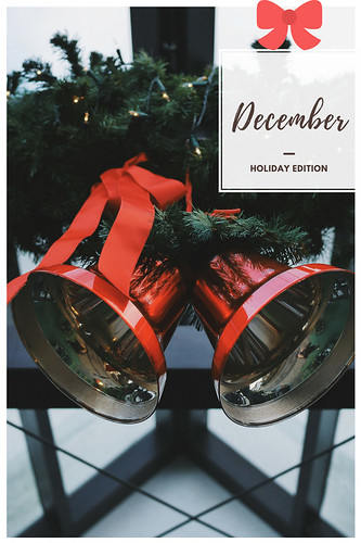 December 2018: Holiday Edition!