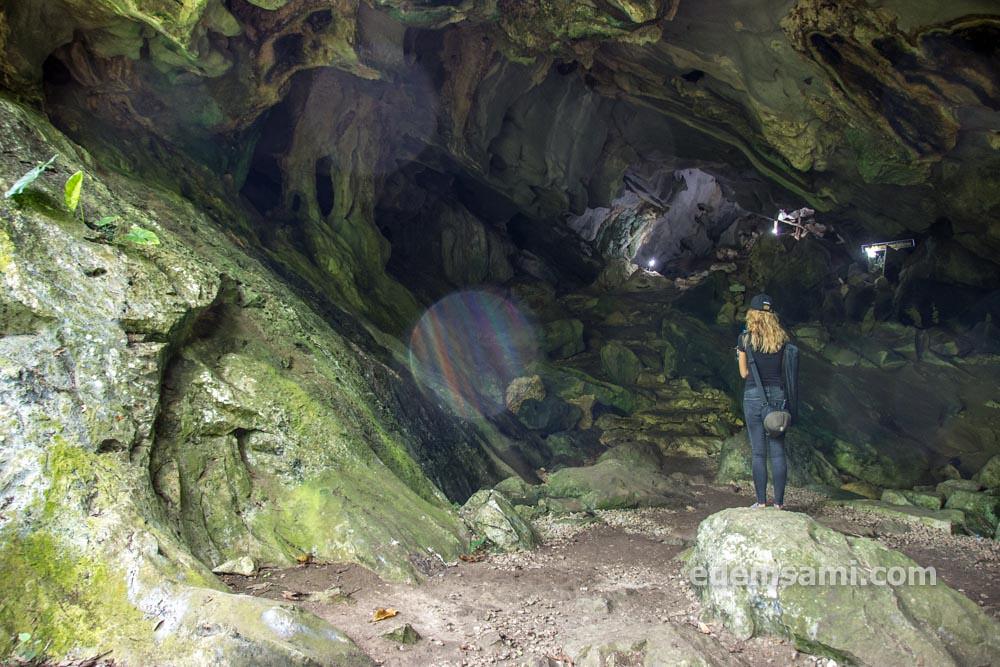 Пещера Таиланд Сакэу