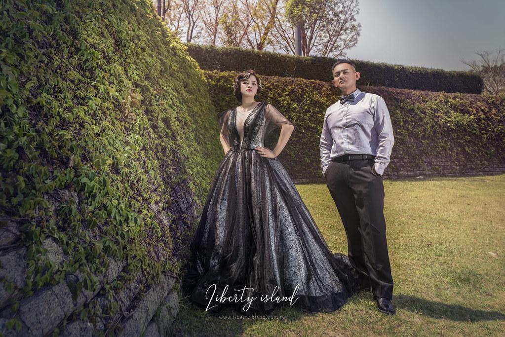 自助婚紗工作室推薦,台南婚紗攝影