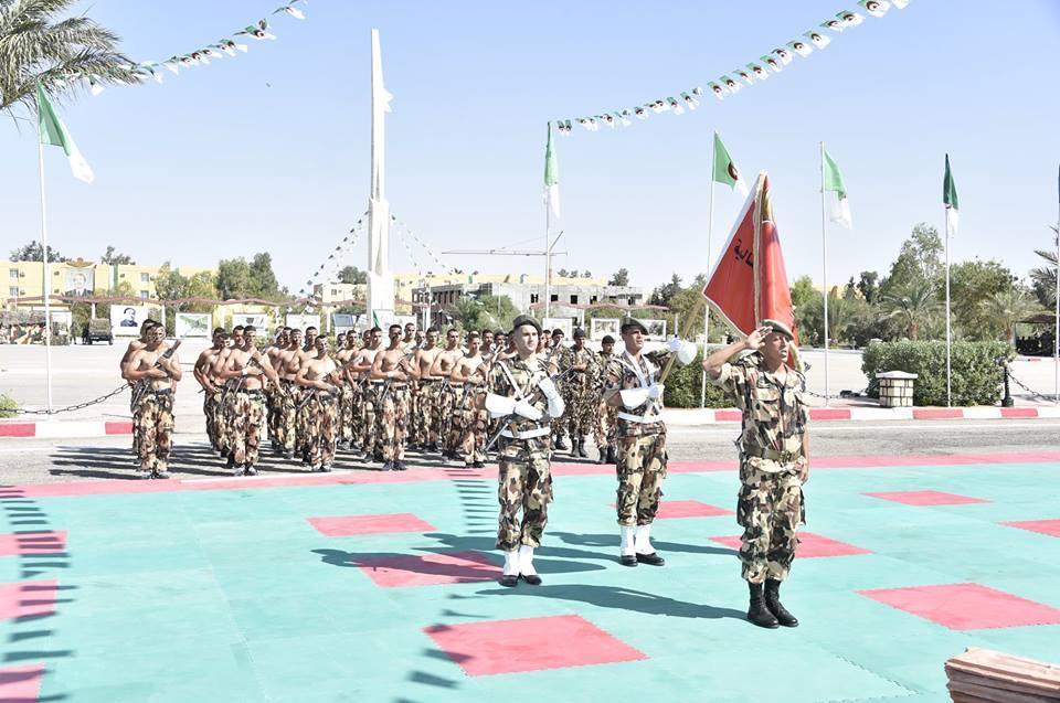 موسوعة الصور الرائعة للقوات الخاصة الجزائرية - صفحة 64 42328345764_ba5b5b3df5_o