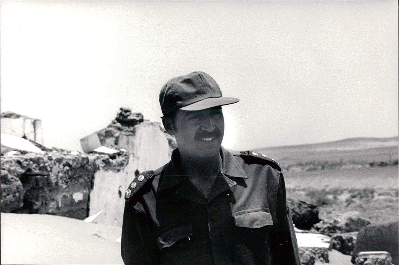 Le conflit armé du sahara marocain - Page 10 43392998581_78dc05d97d_o
