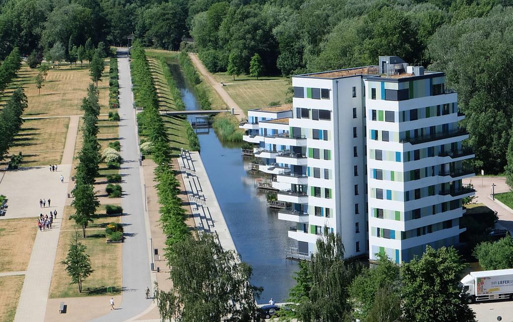 20180607 德國建築