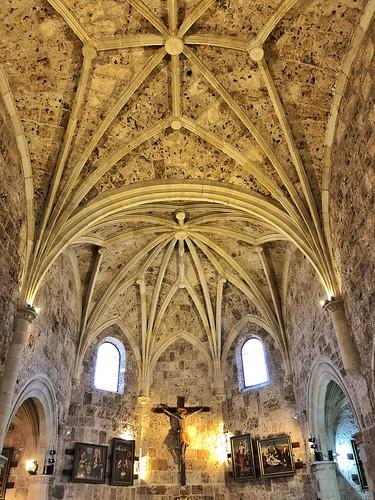 Iglesia de Santa María de la Asunción en Letur (Sierra del Segura y Alcaraz, Albacete)
