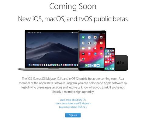 New-Betas