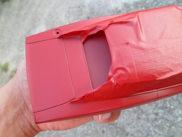 Défi moins de kits en cours : Dodge Charger R/T 68 [Revell 1/25] *** Terminé en pg 8 - Page 4 29202451338_ba944a8a30_z