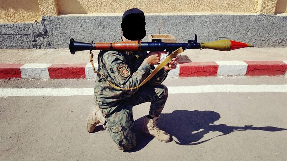 القوات البرية الجزائرية [  Missiles Anti-Chars ]   - صفحة 3 42374692394_88aa6645de_o