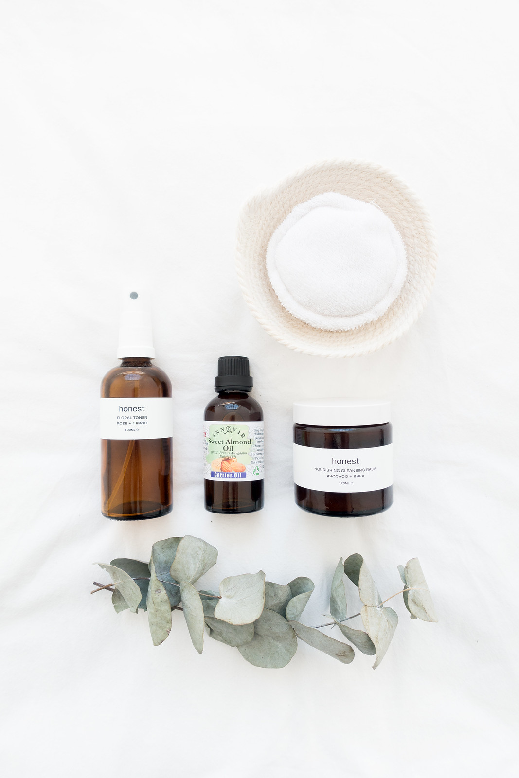 Minimal Low Waste Skin Care