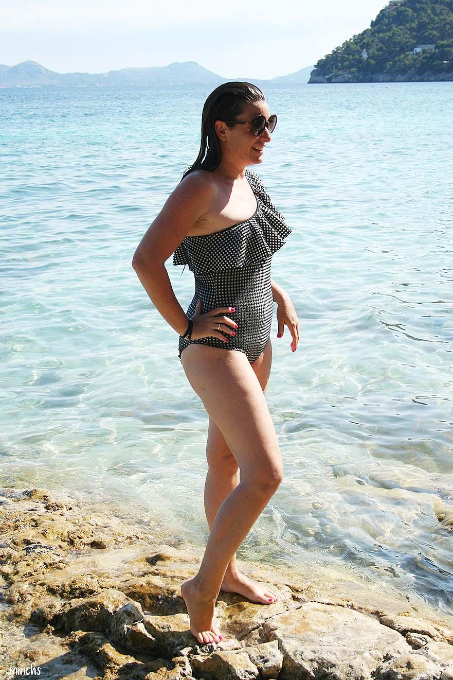 playa de Formentor Mallorca
