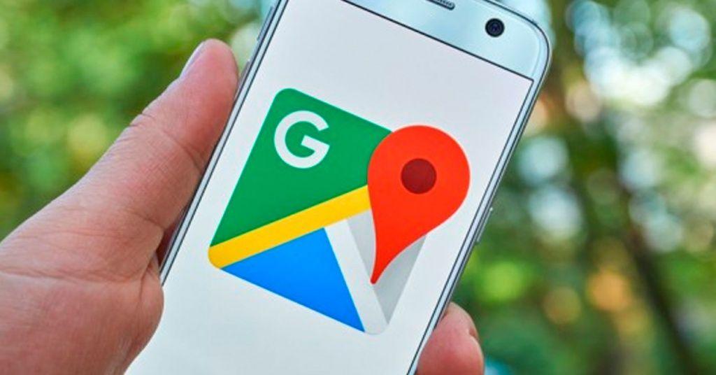 Especial ahorrar datos en el móvil en verano: cómo gastar menos megas al usar Google Maps