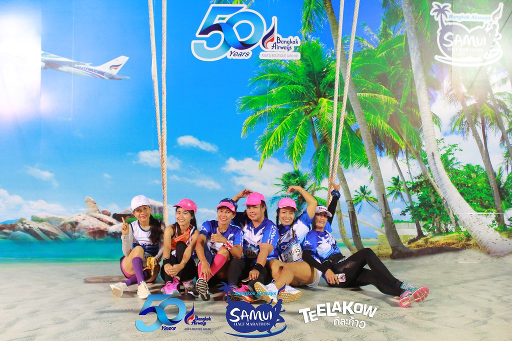 Join Bangkok Airways Boutiques Series 2018 to run at 7 beautiful destinations in Thailand - Alvinology