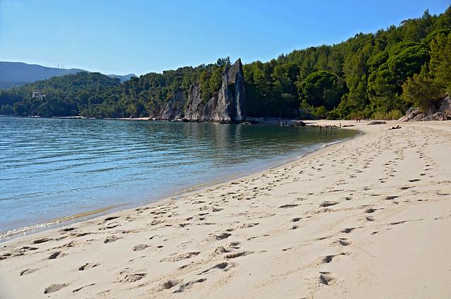 Praia Albarquel, Arrabida Natural Park, Setúbal