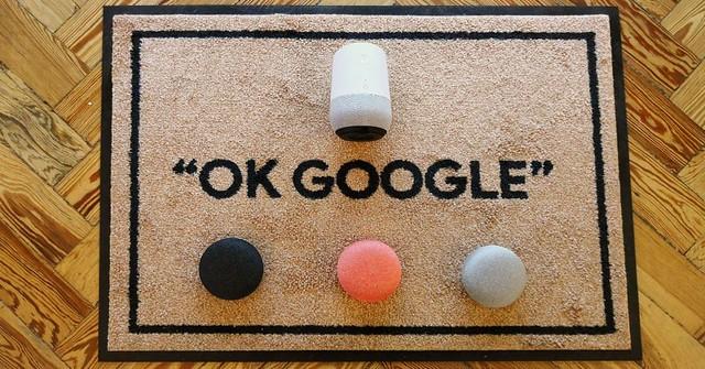 Google Home y Google Wifi en España: precios y dónde comprarlos