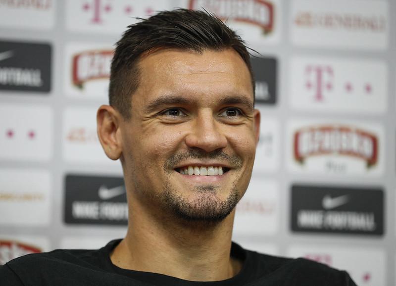 Lovern想在本屆世界盃帶球隊成為未來克羅埃西亞人民會歌頌的英雄。(AFP授權)