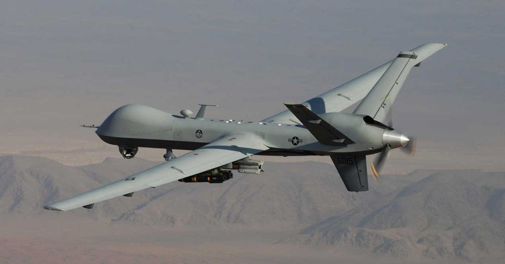 dron-mq-9