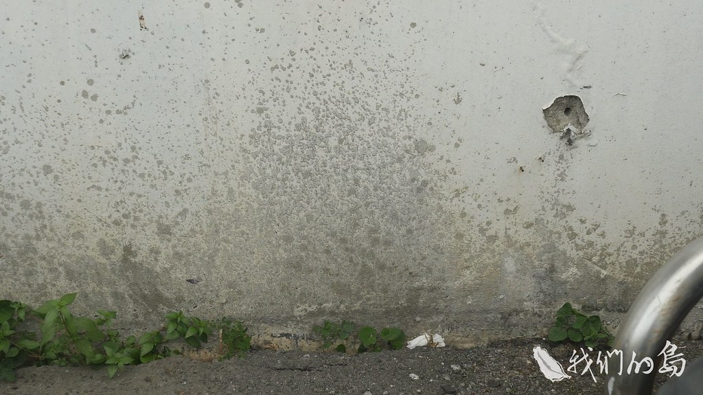 963-1-16s花蓮火車站到美崙溪畔,國盛一街到國盛八街之間,地震後一個月都有噴砂情形,是明顯的土壤液化情況。
