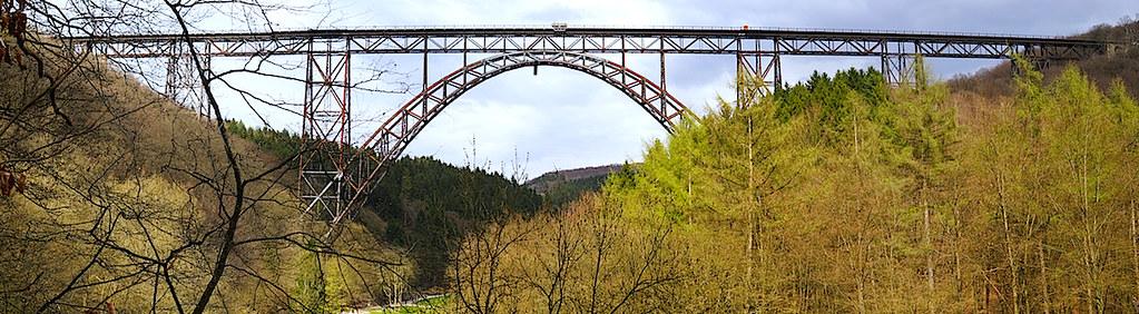 Мюнгстерский мост.
