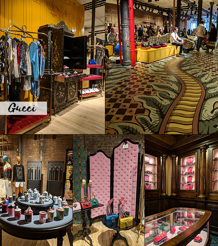7 cool stores to check out in Soho, New York City \u2013 Blog da