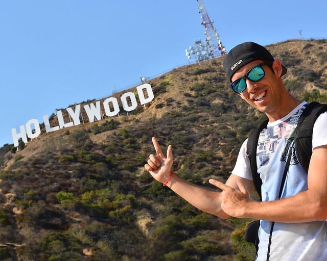 Hollywood Sing desde uno de los mejores lugares para verlo