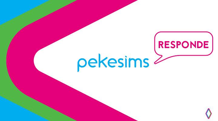 """Pekesims responde: """"Error al conectarse al servidor"""" al instalar Los Sims 3 en Mac"""