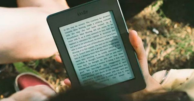 Qué hacer si tu lector de libros Kindle funciona lento o se bloquea