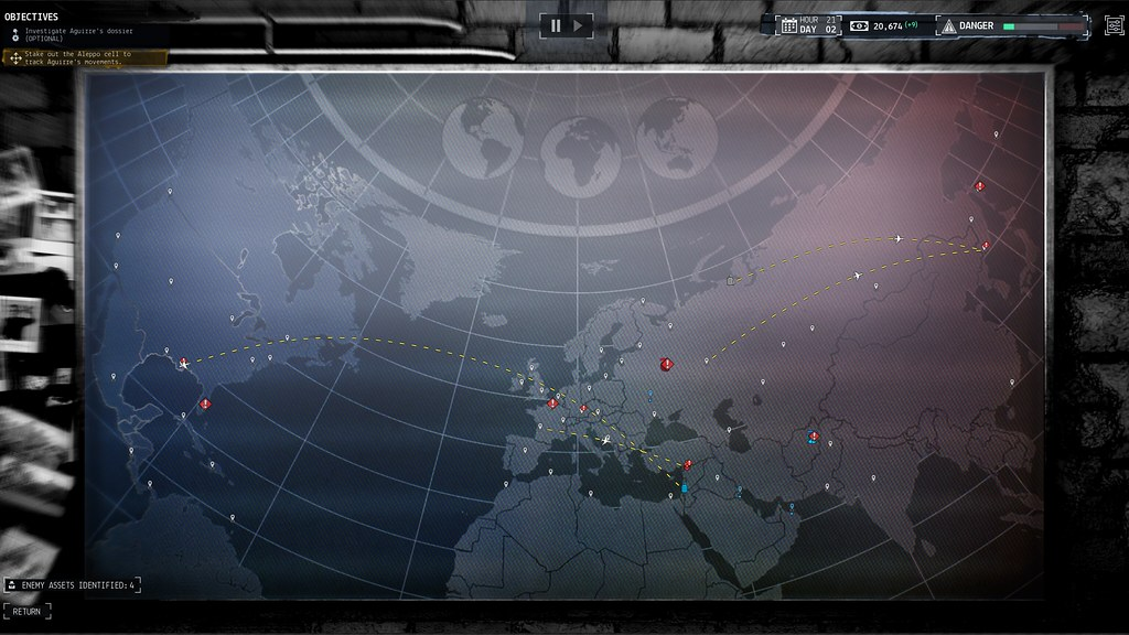 42300237714 3d063b961d b - Phantom Doctrine – James Bond trifft XCOM