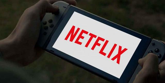 Nintendo explica por qué Netflix no ha llegado aún a Nintendo Switch