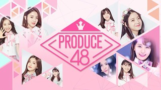 Produce 48 Ep.12 END