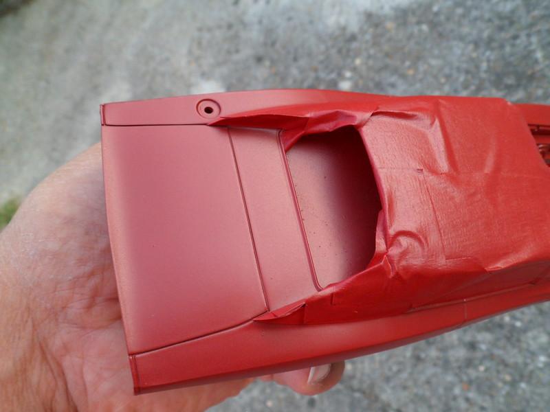 Défi moins de kits en cours : Dodge Charger R/T 68 [Revell 1/25] *** Terminé en pg 8 - Page 4 43075075771_da3eaeb870_c
