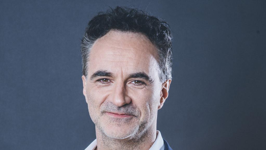 Professor Noel Fitzpatrick