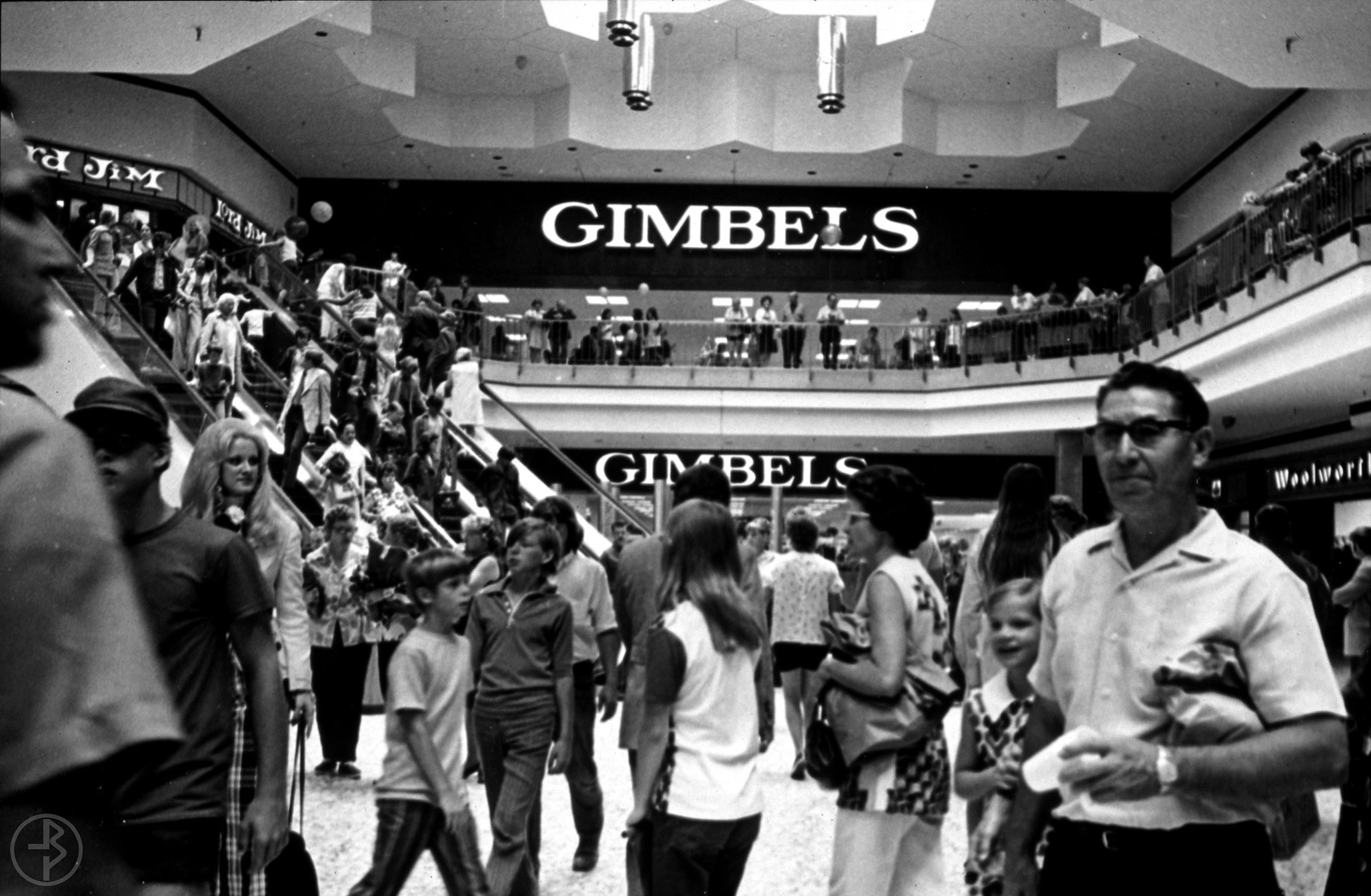 Northridge Mall 1972