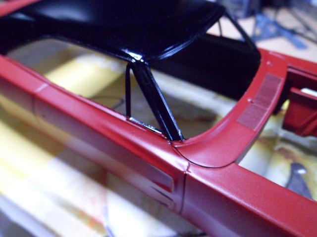 Défi moins de kits en cours : Dodge Charger R/T 68 [Revell 1/25] *** Terminé en pg 8 - Page 4 42169777355_33f7a5fff0_z