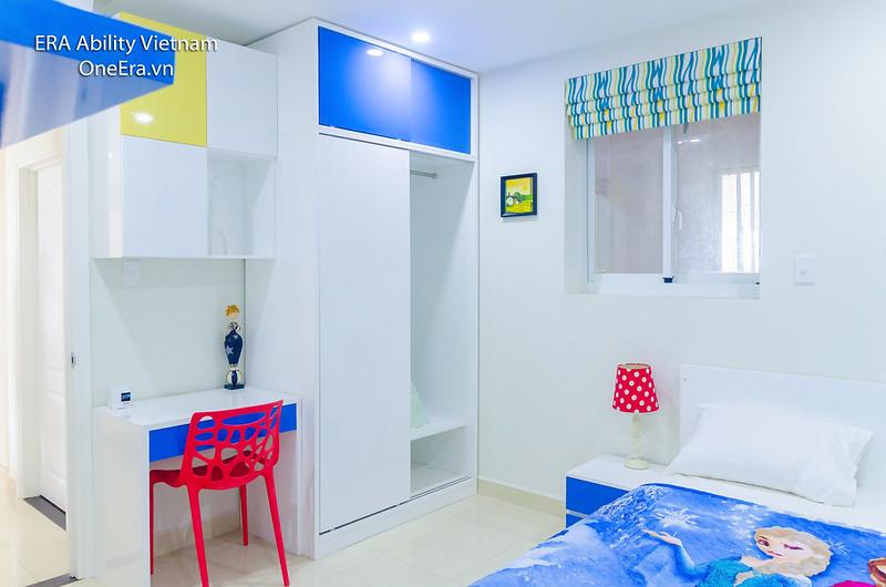 Phòng ngủ Baby Jovita 2