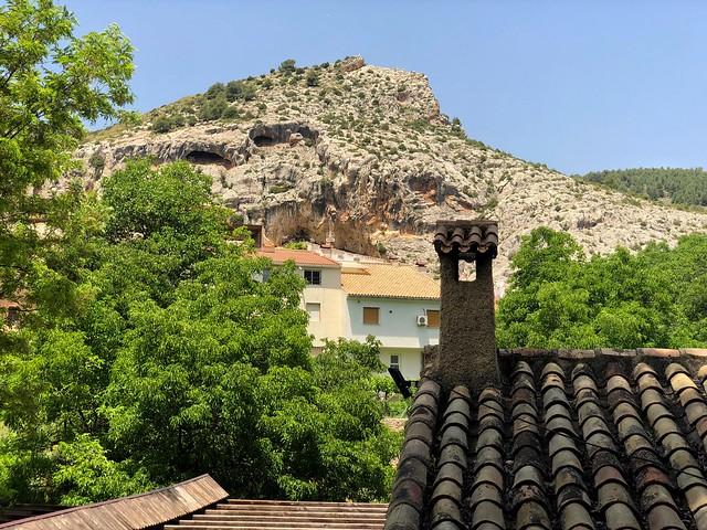 Nerpio (Sierra del Segura, Albacete)