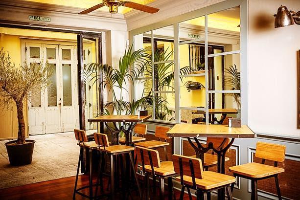 Restaurante Oribu