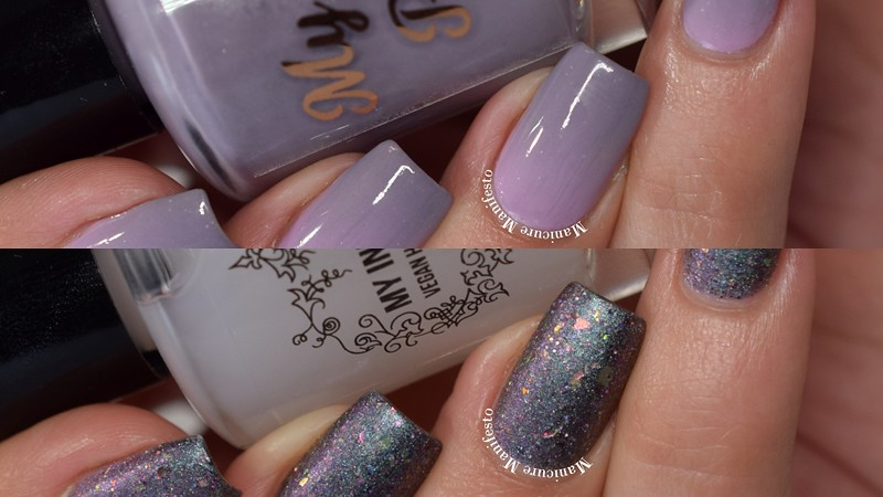 My Indie Polish Review