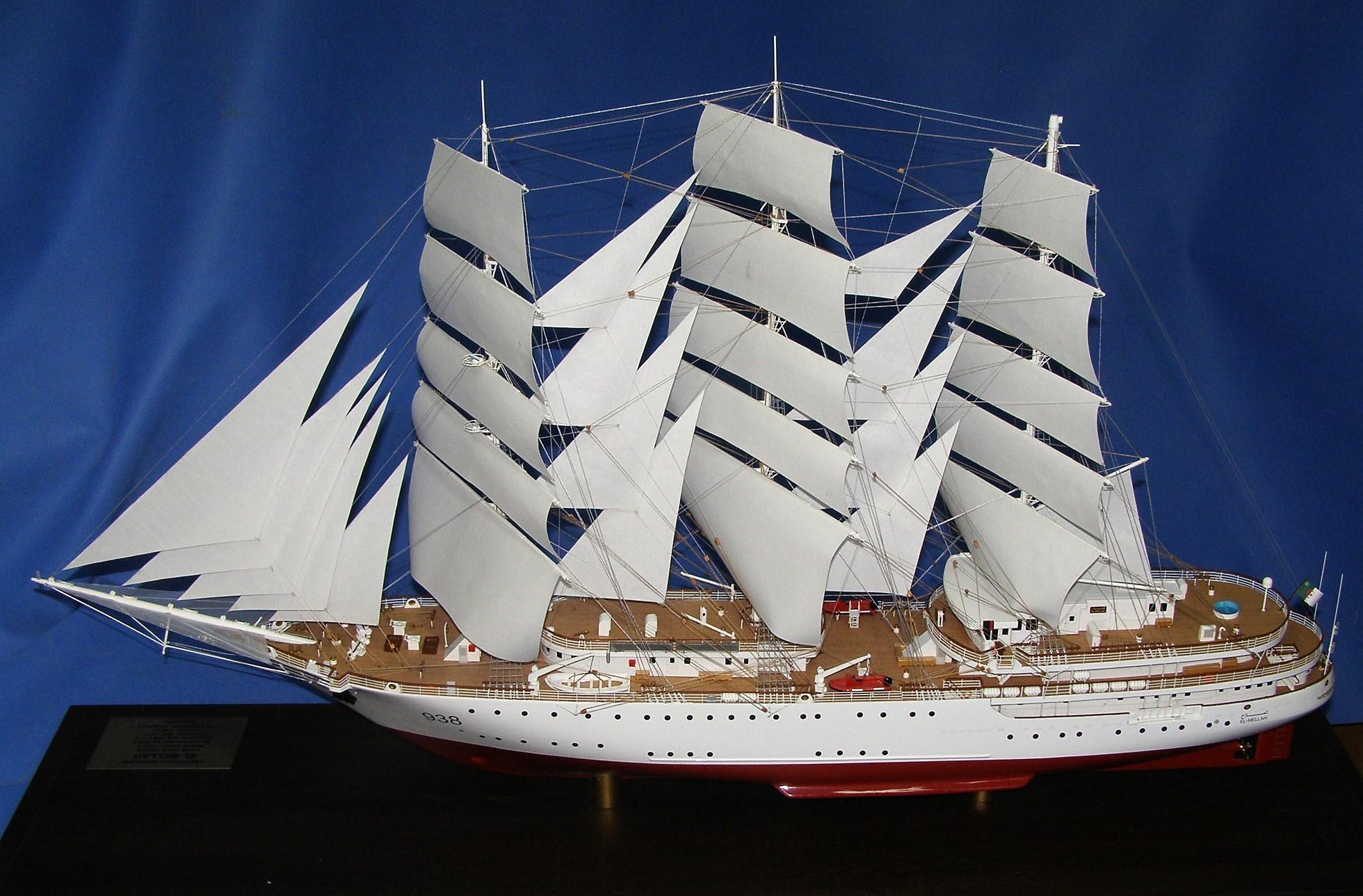 صور السفينة الشراعية الجزائرية  [ الملاح 938 ] - صفحة 11 29154837098_4ef87962c6_o