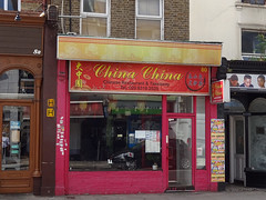 Picture of China China, SE13 5PT