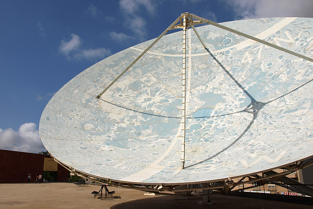 Museum of Science and the Cosmos , La Laguna, Tenerife