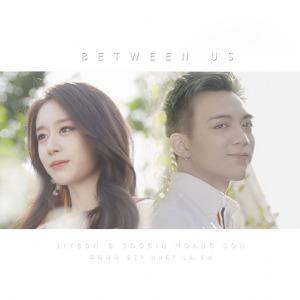 Ji Yeon & Soobin Hoàng Sơn – Đẹp Nhất Là Em / Between Us – iTunes AAC M4A – Single