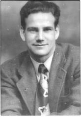 Allan Graham Murrell 1926 - 1975