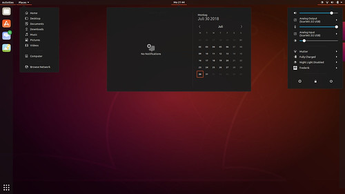 here-s-the-new-login-screen-of-ubuntu-18-10-cosmic-cuttlefish-using-yaru-theme-3