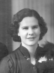 Dulcie Jean Murrell 1918 - 2003