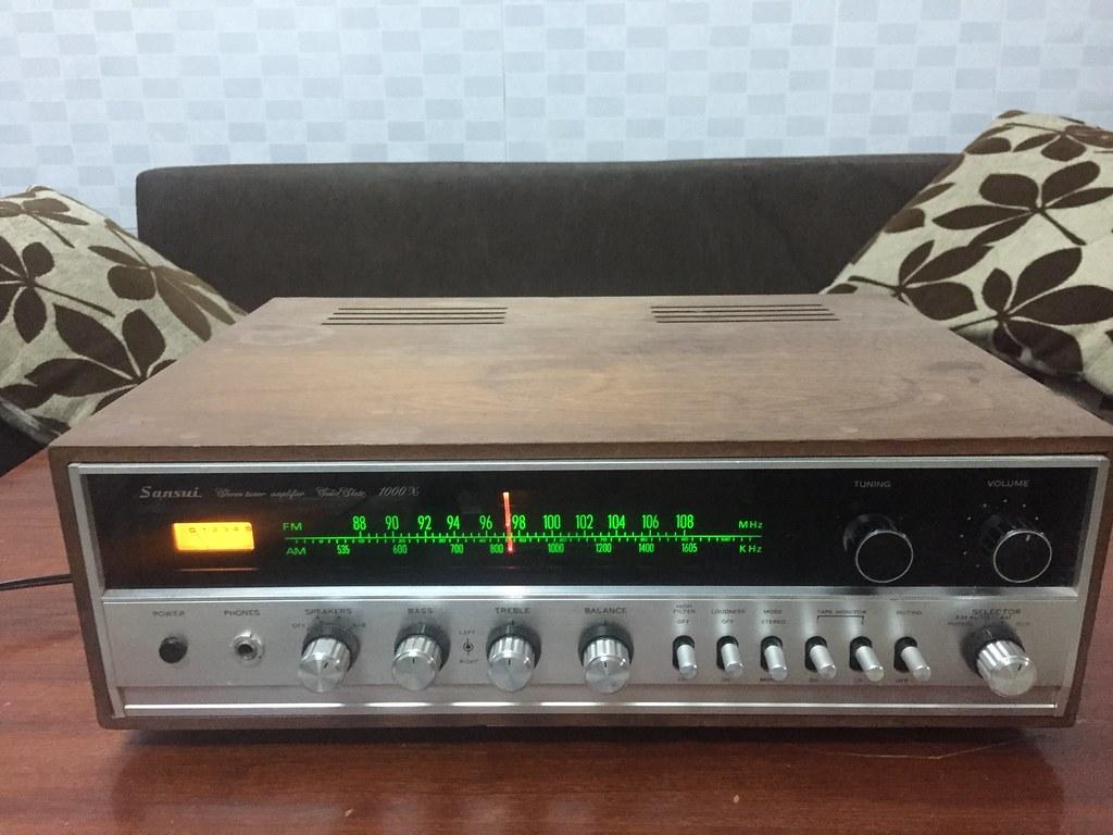 NHO AUDIO-Chuyên loa sub điện -ampli -loa  mỹ -anh - 17