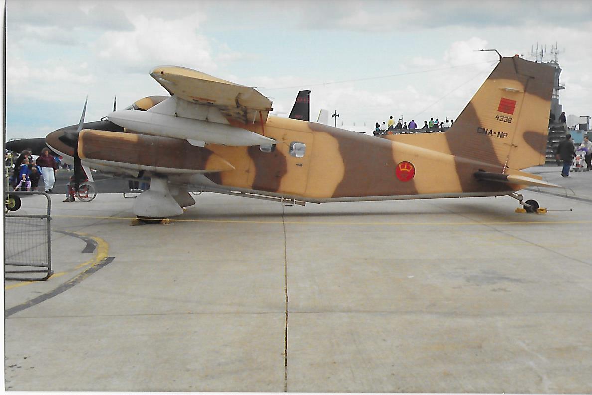 FRA: Photos anciens avions des FRA - Page 10 43946760191_1484fb4ae9_o