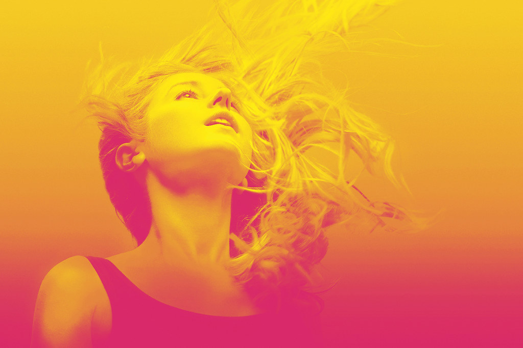 Dance Nation Poster: Yellow