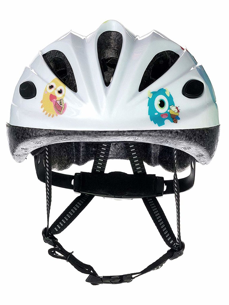 skullcap fahrradhelm f r kinder fahrrad helm f r jungs und. Black Bedroom Furniture Sets. Home Design Ideas